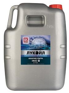 Масло моторное LUKOIL Avantgarde Ultra 10W-40 CI-4/SL
