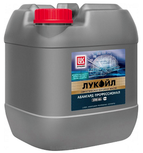 Масло моторное Avantgarde Professional M5 10W-40 CL-4