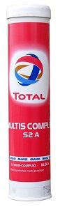 Смазка TOTAL MULTIS COMPLEX S2A