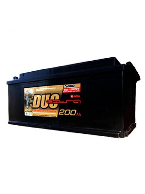 DUO EXTRA TT  DXE-200AA-4