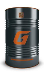 Масло моторное G-PROFI CNG LA 10W-40