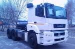 KAMAZ 65206 T5