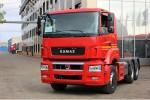 KAMAZ 65806-002-T5