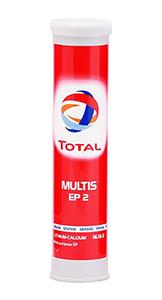 Смазка TOTAL MULTIS COMPLEX EP2
