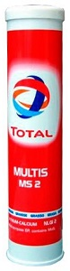 Смазка TOTAL MULTIS COMPLEX MS 2