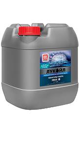 Масло моторное LUKOIL Avantgarde Ultra 5W-40 CI-4/SL