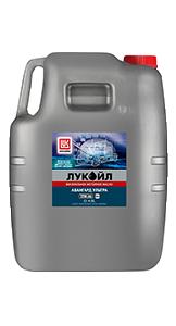 Масло моторное LUKOIL Avantgarde Ultra 15W-40 CI-4/SL