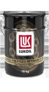 Смазка LUKOIL Полифлекс Оптимум EP 2-100