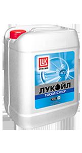 Тосол LUKOIL SUPER А40 (без глицерина)