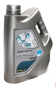 Масло моторное VITEX  М-8ДМ