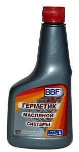 Герметик масляной системы BBF