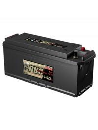 DUO EXTRA TT  DXE-140АА-4