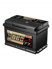 Duo Extra 77 А/ч L